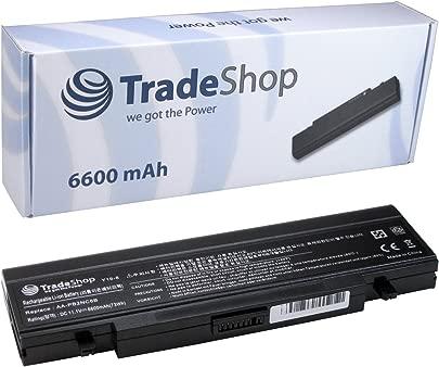 Hochleistungs Laptop Notebook AKKU 6600mAh f r SAMSUNG R470 R560 R610 R39 R40 R41 R45 R60 R65 R70 R410 R510 R700 R710 NP-P50 NP-P60 NP-R40 NP-R40 Plus NP-R45 NP-R65 NP-R70 NP-X60 R-470 R-560 R-610