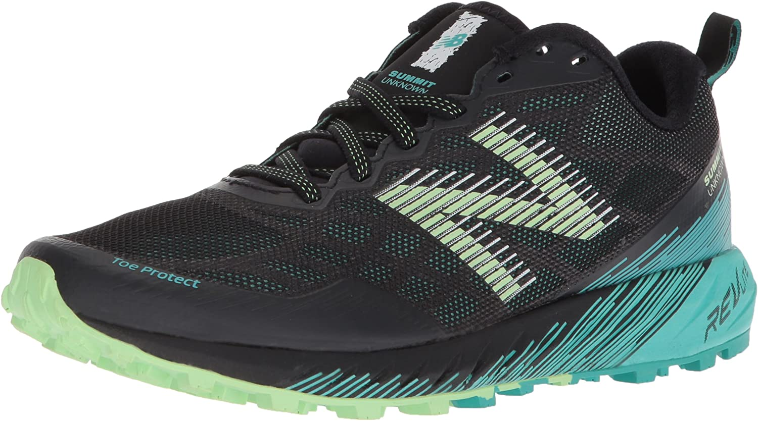 New Balance Women's Summit Large-scale sale Running V1 Shoe Direct stock discount Unknown