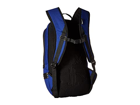 Nike Metallic NK NYMR Silver Black Mochila Deep Royal Blue zSUSv