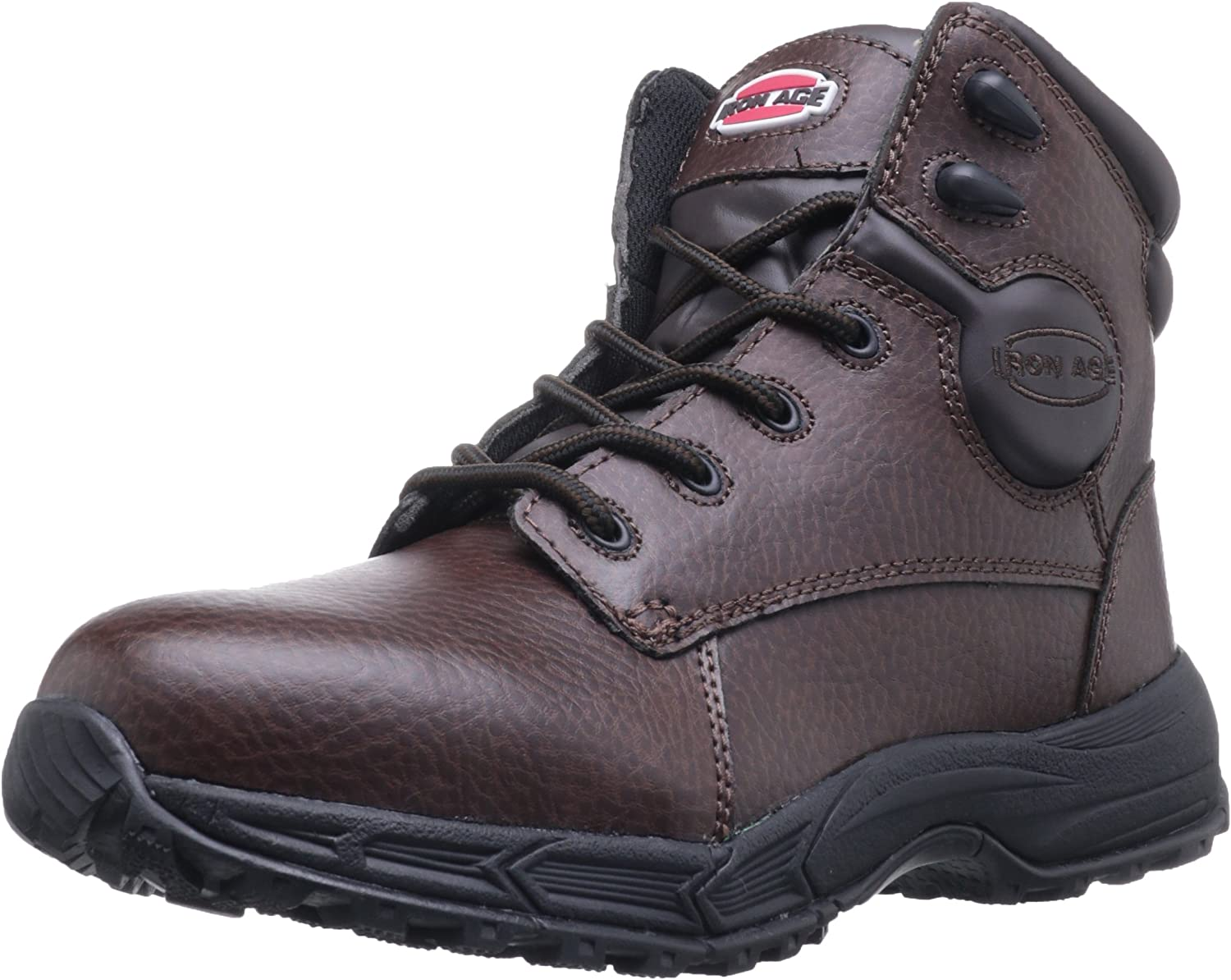 Iron Age shop Men's Ia5150 Ground Max 65% OFF Sh Industrial Finish Construction