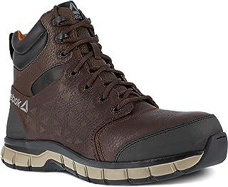 Reebok Work Sublite Cushion Chaussures de travail pour homme 15,2 cm