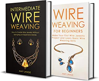 Best wire weaving jewelry patterns Reviews