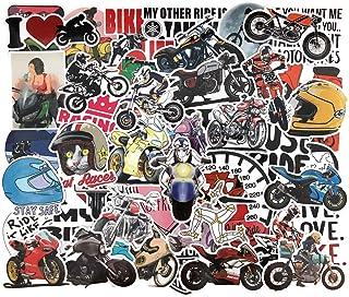 Bikers Stickers Custom Stickers Planner Stickers 31pcs Sticker Pack Motorcycle Biker Stickers Vinyl Stickers Laptop Stickers