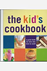 The Kid's Cookbook (Cookery) Hardcover
