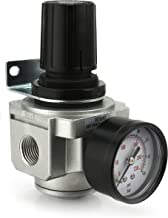 Air Pressure Regulator for compressor compressed air 1/2