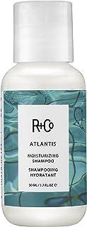 R+Co Atlantis Travel Size Moisturizing Shampoo, 50 ml