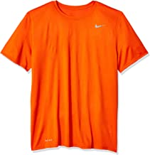mens orange nike shirt