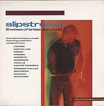 Various - Slipstream - The Best Of British Jazz-Funk - Beggars Banquet - BEGA 31