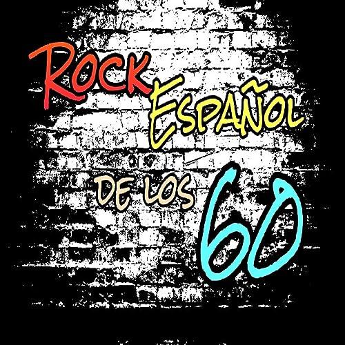 Rock Español de los 60