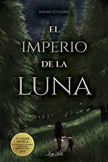 El Imperio de la Luna (Spanish Edition)