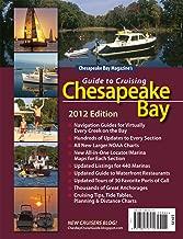 Guide to Cruising Chesapeake Bay 2012 Edition
