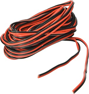RoadPro – 25' Hardwire Replacement 2 Wire 22-Gauge Parallel Wire