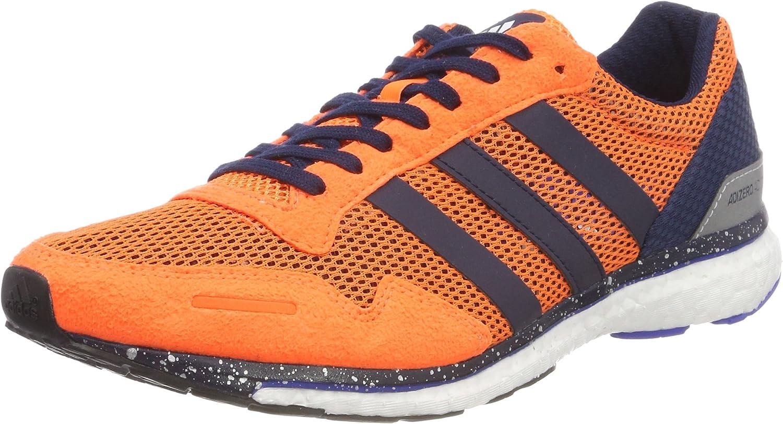 Adidas herrar AdiZero Adios Competition Running skor