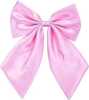 7ee2ba4992cf52 Damen Fliege Schleife Binder Schlips - 28~49 cm Länge Verstellbare Bowknot  Krawatten