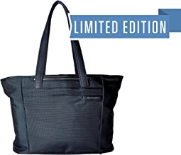 Baseline - Large Shopping Tote Bag