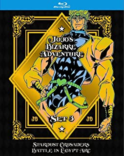 Best jojo blu ray Reviews