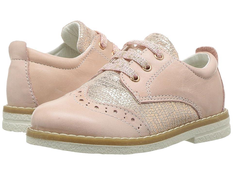 Primigi Kids PHI 7530 (Toddler) (Pink) Girl
