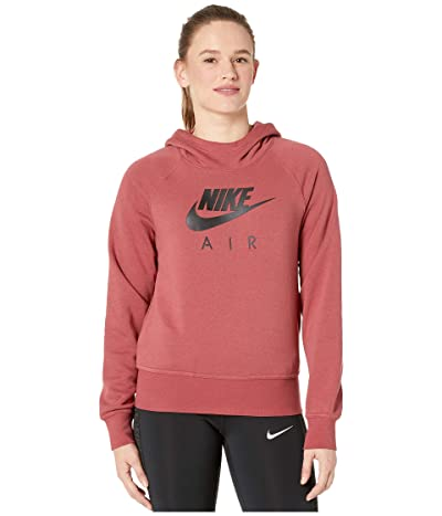 Nike NSW Air Hoodie BB (Cedar/Black) Women