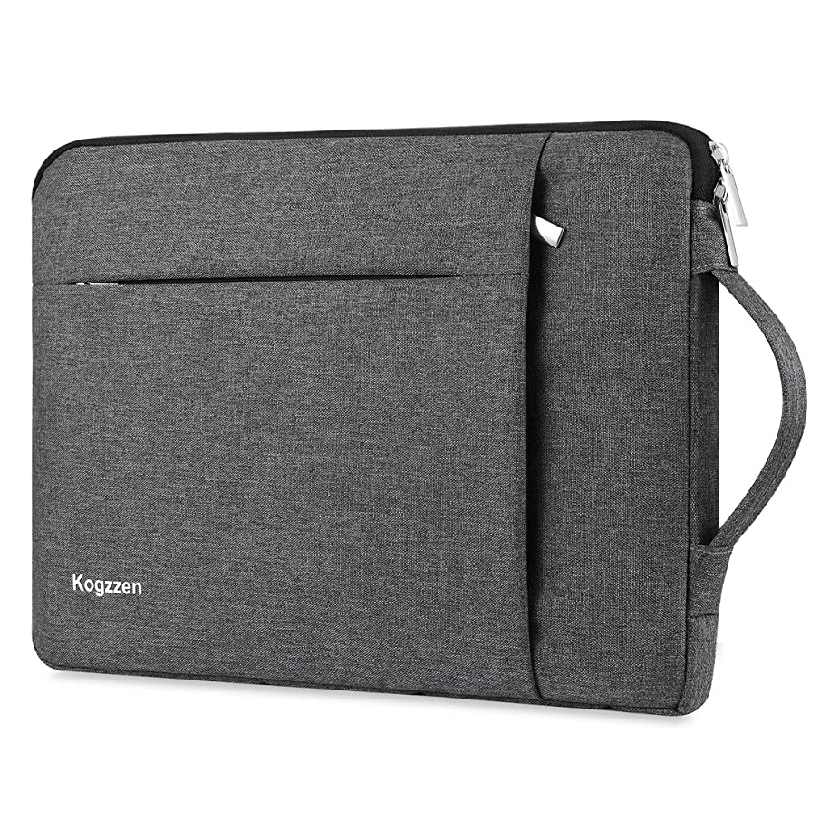 Kogzzen 11-12 Inch Laptop Sleeve Tablet Case Compatible with MacBook Air 11.6 inch/MacBook 12