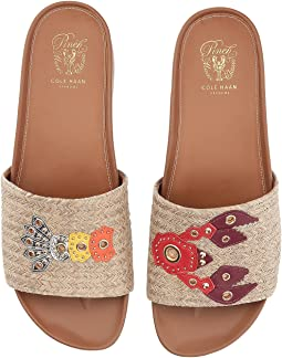 Cole Haan - Pinch Lobster Sandal