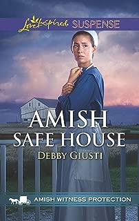 Amish Safe House (Amish Witness Protection)