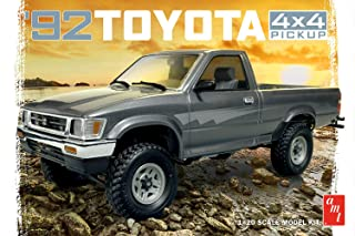 AMT 1992 Toyota 4x4 Pick-up