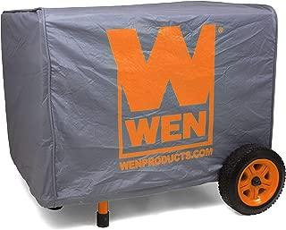 WEN 56413 Universal Weatherproof Generator Cover, Extra Large