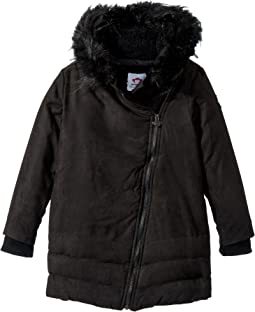 Appaman Kids - Miller Puffer Coat (Toddler/Little Kids/Big Kids)