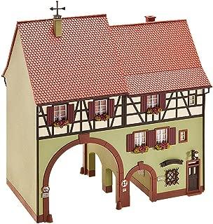 Faller 130499 City House Niederes Tor HO Scale Building Kit