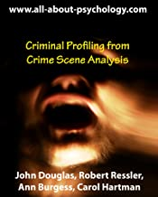 Criminal Profiling from Crime Scene Analysis