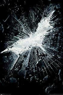 "Trends International Dark Knight Rises Teaser Wall Poster 22.375"" x 34"""