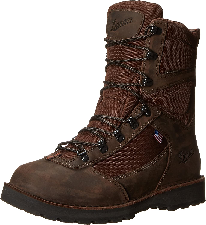Danner Men's East Ridge 8Inch BRO Hiking Boot