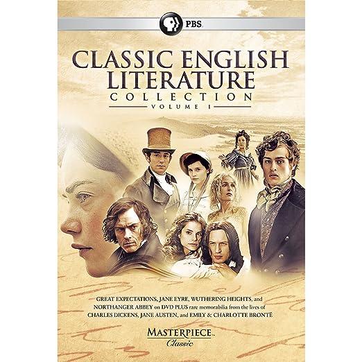 Buy classic english literature presentation do my business plan online