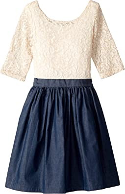 Katherine Dress (Little Kids/Big Kids)