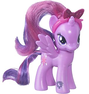 My Little Pony Friendship is Magic Princess Twilight Sparkle Figure