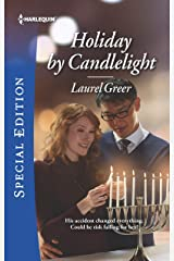 Holiday by Candlelight (Sutter Creek, Montana Book 3) Kindle Edition