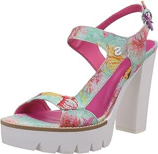 Desigual Women's Shoes_Venice 3 Fashion Sandals