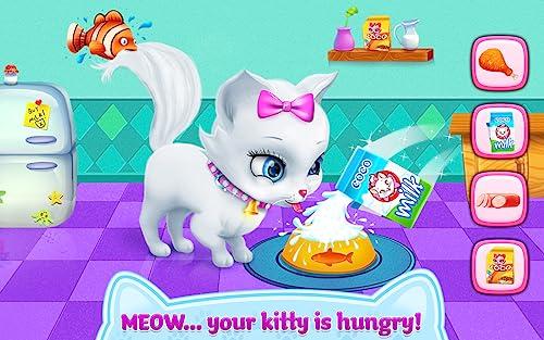 『Kitty Love - My Fluffy Friend』の5枚目の画像