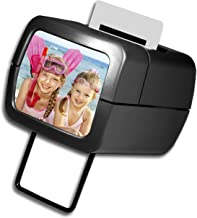 AP Photo Illuminated Slide Viewer Battery Operated & Pressure Activated Transparency..