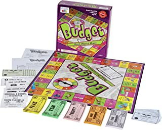 Learning Advantage CRE4373-A1 The Budget Game