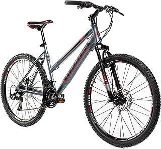 comprar comparacion Moma Bikes Bicicleta Montaña SHIMANO GTW 26