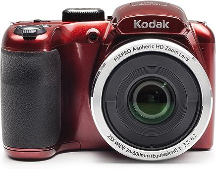 Kodak PIXPRO Astro Zoom AZ252-RD 16MP Digital Camera with...