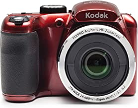 Kodak PIXPRO Astro Zoom AZ252-RD 16MP Digital Camera with...