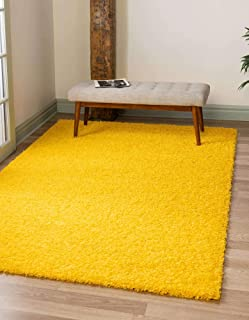 Amazon Com Yellow Cotton Area Rugs Rugs Pads Protectors Home Kitchen