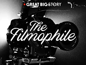 The Filmophile
