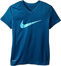 Nike Kids - Dry Legend Training T-Shirt (Little Kids/Big Kids)