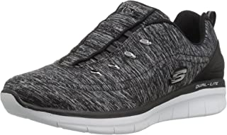 Women's Synergy 2.0-Scouted Wide Fashion Sneaker