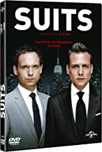 Suits - Temporada 4 [DVD]