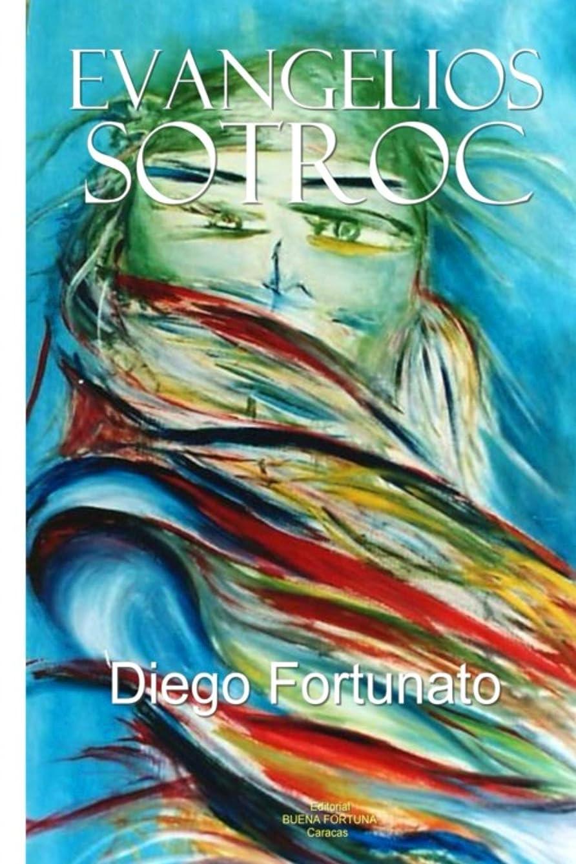 マーキング思いつくフルーツEvangelios Sotroc (Spanish Edition)