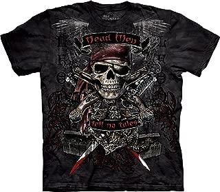 The Mountain Men's Dead Men Tell No Tales T-Shirt